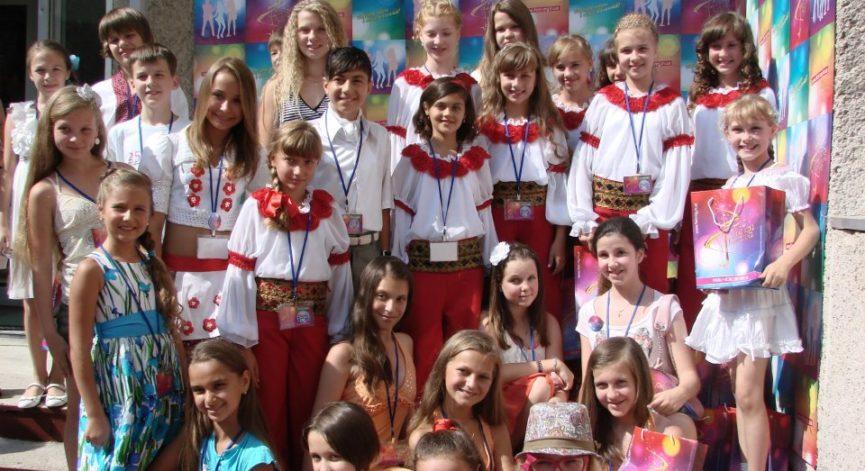 Молода Галичина 2012. Перший національний
