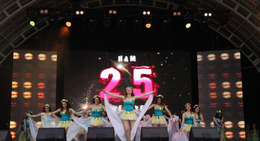 """""""Молода Галичина 2017"""". Церемонія відкриття"""